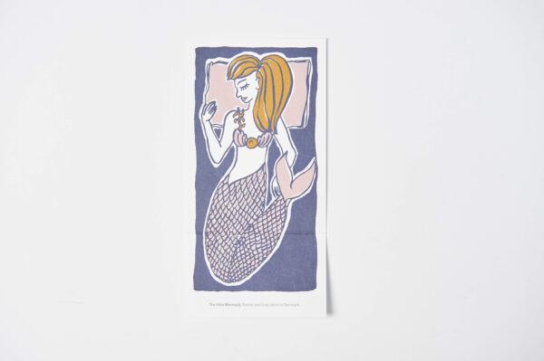 Meerjungfrau 1